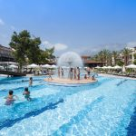 CRYSTAL AURA BEACH RESORT & SPA - Галерея 3