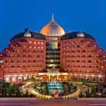 DELPHIN PALACE HOTEL - Галерея 2