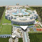 SUENO HOTELS DELUXE BELEK - Галерея 1