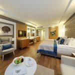 SUENO HOTELS DELUXE BELEK - Галерея 8