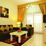 AURIS BOUTIQUE HOTEL APARTMENTS Apartments (Dubai, Al Barsha) - Галерея 22