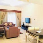 PEARL MARINA HOTEL APARTMENT Apartments (Dubai, Marina) - Галерея 6