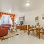 GOLDEN SANDS 3 HOTEL APARTMENT Apartments - Галерея 11