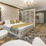 Gold Tbilisi Hotel - Галерея 1