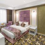 Gold Tbilisi Hotel - Галерея 11