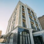 Gold Tbilisi Hotel - Галерея 13