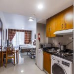 GOLDEN SANDS 3 HOTEL APARTMENT Apartments - Галерея 14