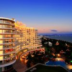 Grand Soluxe Hotel & Resort Sanya - Галерея 1