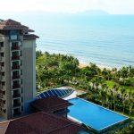 Narada Sanya Bay Resort - Галерея 7