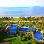 Narada Sanya Bay Resort - Галерея 9