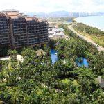 Pullman Ocean View Sanya Bay Resort & Spa - Галерея 9
