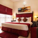 AURIS BOUTIQUE HOTEL APARTMENTS Apartments (Dubai, Al Barsha) - Галерея 2