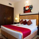 AURIS BOUTIQUE HOTEL APARTMENTS Apartments (Dubai, Al Barsha) - Галерея 5