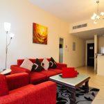 AURIS BOUTIQUE HOTEL APARTMENTS Apartments (Dubai, Al Barsha) - Галерея 8