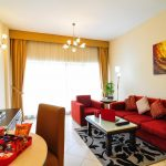 AURIS BOUTIQUE HOTEL APARTMENTS Apartments (Dubai, Al Barsha) - Галерея 11