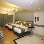 Florida City Hotel Apartments (Previously Flora Hotel Apartments) - Галерея 5