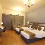 Florida City Hotel Apartments (Previously Flora Hotel Apartments) - Галерея 6