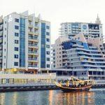 PEARL MARINA HOTEL APARTMENT Apartments (Dubai, Marina) - Галерея 2