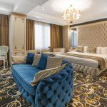 Gold Tbilisi Hotel - Галерея 0