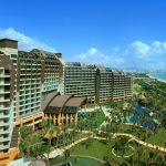 Pullman Ocean View Sanya Bay Resort & Spa - Галерея 11