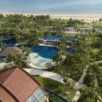 Pullman Ocean View Sanya Bay Resort & Spa - Галерея 13