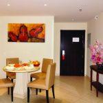 AURIS BOUTIQUE HOTEL APARTMENTS Apartments (Dubai, Al Barsha) - Галерея 14