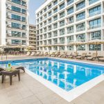 GOLDEN SANDS 3 HOTEL APARTMENT Apartments - Галерея 3