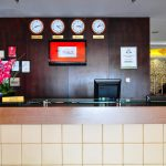 AURIS BOUTIQUE HOTEL APARTMENTS Apartments (Dubai, Al Barsha) - Галерея 15