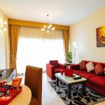 AURIS BOUTIQUE HOTEL APARTMENTS Apartments (Dubai, Al Barsha) - Галерея 18