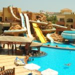 Regency Plaza Aqua Park& Spa Resort. 5* (Набк Бэй) - Галерея 3