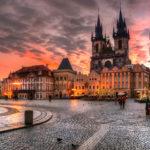 Рождество в Праге. - Галерея 2