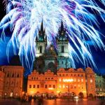 Рождество в Праге. - Галерея 0