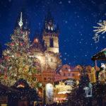 Рождество в Праге. - Галерея 1
