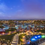 Rixos Sea Gate Sharm El Sheikh. 5* (Набк Бэй) - Галерея 19