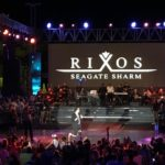 Rixos Sea Gate Sharm El Sheikh. 5* (Набк Бэй) - Галерея 17