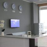Зал ожидания аэропорта Манас - 5