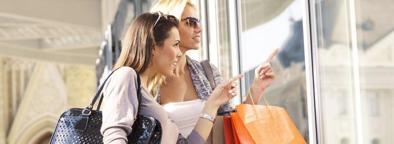 шопинг в египте