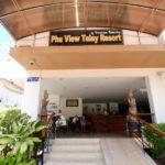 Тур в Тайланд | Phu View Talay Resort 3* - Галерея 0