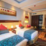 Дубай | Rose Park Hotel 4* - Галерея 1