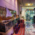 Дубай | Rose Park Hotel 4* - Галерея 5