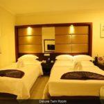о. Хайнань | Harvest Seaview Hotel Sanya 3* - Галерея 6
