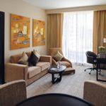 Дубай | Movenpick Jumeirah Lake Towers 5* - Галерея 1