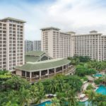 о. Хайнань | Howard Johnson Resort Sanya Bay 5* - Галерея 9