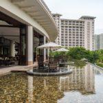 о. Хайнань   Howard Johnson Resort Sanya Bay 5* - Галерея 4