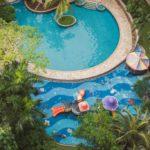 о. Хайнань   Howard Johnson Resort Sanya Bay 5* - Галерея 6