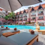 Пхукет | Sea View Patong Hotel 4* - Галерея 3