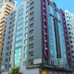 Тур в Шарджу | Отель Al Maha Regency - Галерея 9