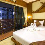 Пхукет | Отель New Life Phuket Classic Patong 3* - Галерея 4