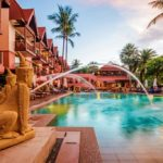 Пхукет | Sea View Patong Hotel 4* - Галерея 1