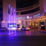Дубай | Cassells Al Barsha 4* - Галерея 0